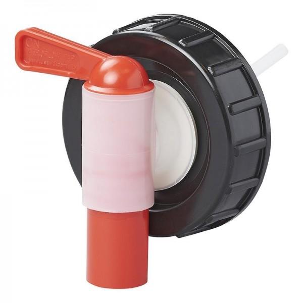 Aquaroll Wasserhahn für Frischwassertank Rolltank