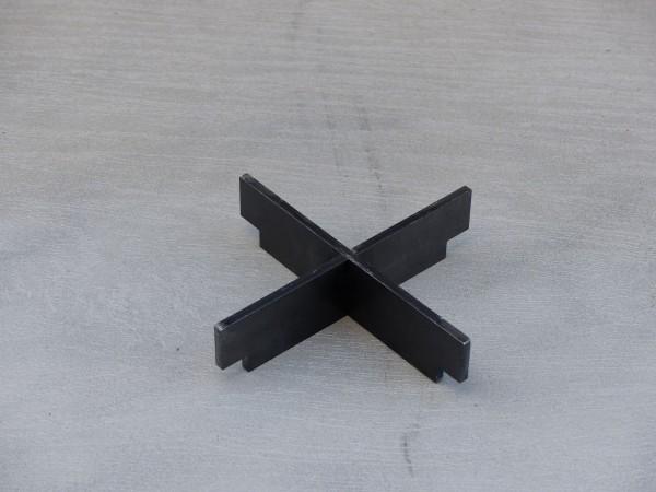 G&M Feuer Pfannenkreuz für Small Fire Plate