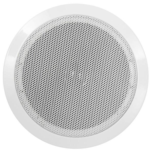 Wand- und Deckenlautsprecher 161mm, 20/800W - Einbaulautsprecher - 8 Ohm