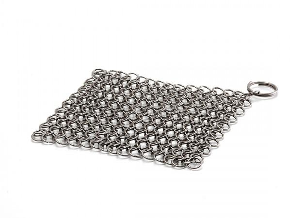 Petromax Ringreiniger für Guss- und Schmiedeeisen 12,5 x 10,5cm