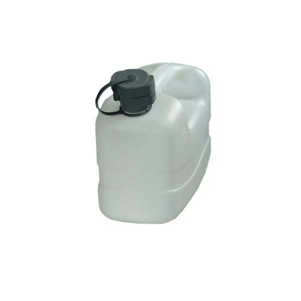 Combi Wasserkanister HPDE - 5 Liter - stabiler Kunststoff HDPE