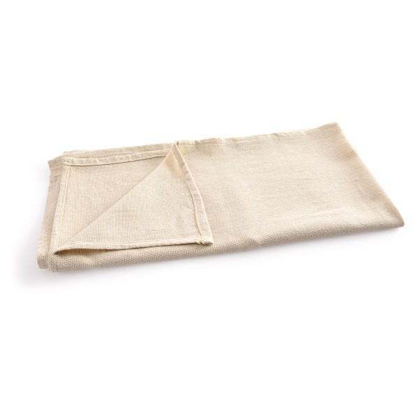 Passiertusch Baumwolle - 90 x 85cm
