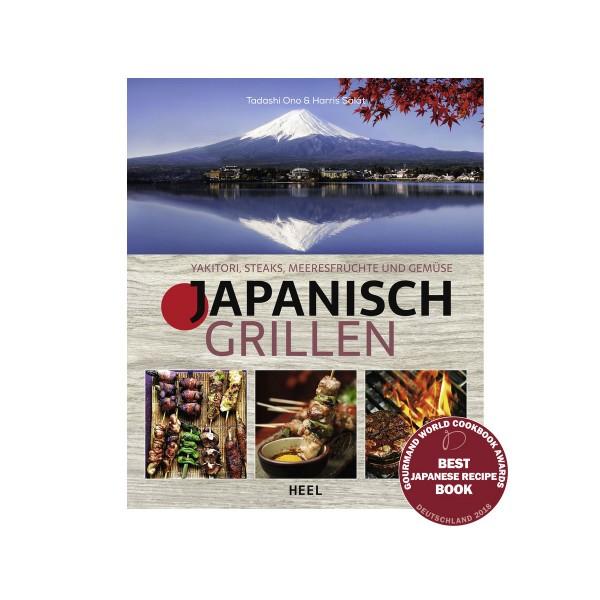 Japanisch Grillen - Tadashi Ono & Harris Salat - Heel Verlag