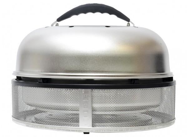 """COBB """"SUPREME"""" Holzkohle Kompaktgrill für bis zu 8 Personen (CO-600) 360x510x365mm - 7kg"""