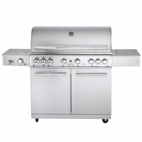 """ALL'GRILL TOP-LINE - CHEF XL"""" mit Air System"""""""