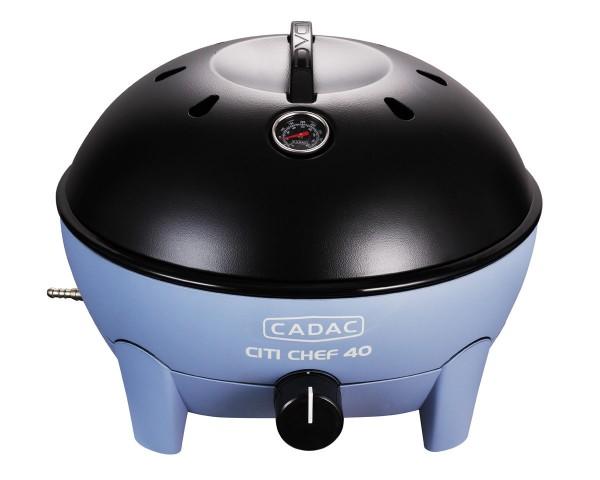 CADAC Citi Chef 40 Blue, 50mbar Tischgrill