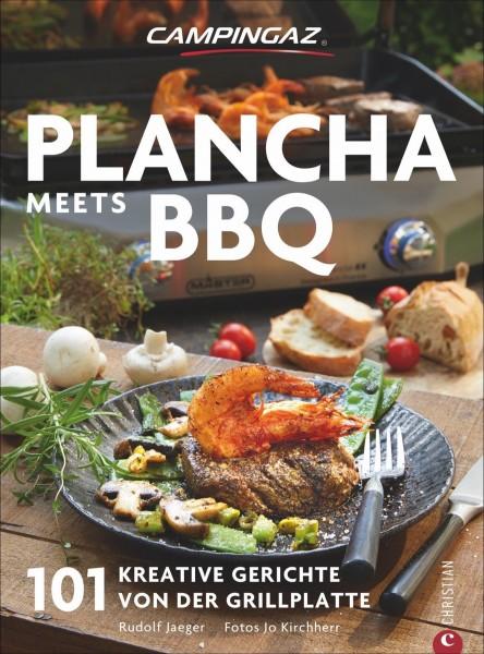 Campingaz Plancha meets BBQ von Rudolf Jäger