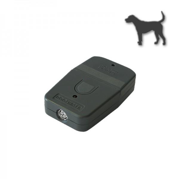 Hundeabwehr - Selbstschutz, Gürtelclip - ideal für Spaziergänge/Jogger