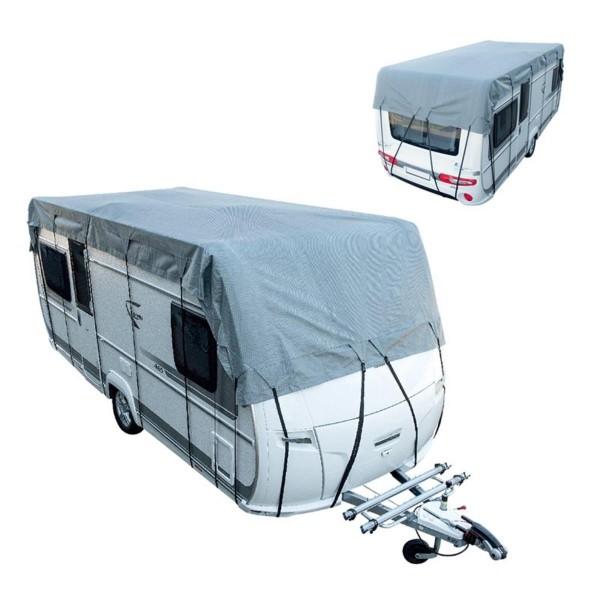 Wohnwagen und Reisemobil Dachschutzplane 8,0M 300cm