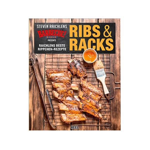 RIBS & RACKS - Steven Raichlens - Heel Verlag