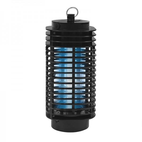 Insektenvernichter UV - Falter und Stechmücken