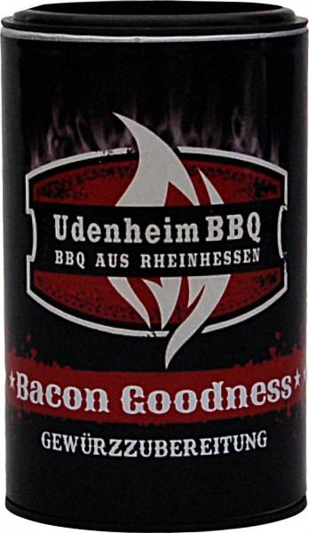 Udenheim BBQ Bacon Goodness 350g Dose