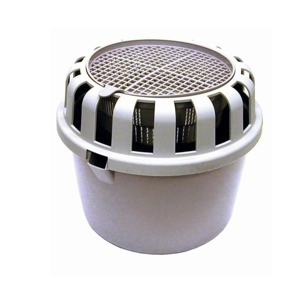 Raumentfeuchter CASO-Box - Für Räume bis 50m³ - 3-4 Monate wirksam