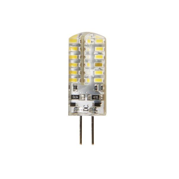 LED Leuchtmittel Stiftsockel G4 - 12V - 2W - 160lm - 4000K