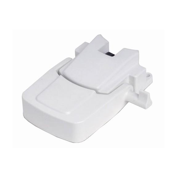 LILIE Automatikschalter für PIRANHA Bilgenpumpe - ab 3,5cm EIn - ab 1,5cm aus - 12V 10A