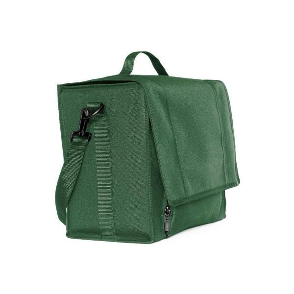 Transporttasche für HEATBOX 2000 - mobile Gasheizung - grün
