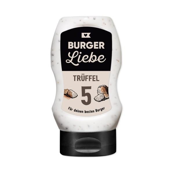 BURGER LIEBE - Trüffel Mayo - 300ml