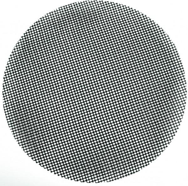 Pizzaunterlage aus Fiberglas - Pizzascreen 33cm Durchmesser