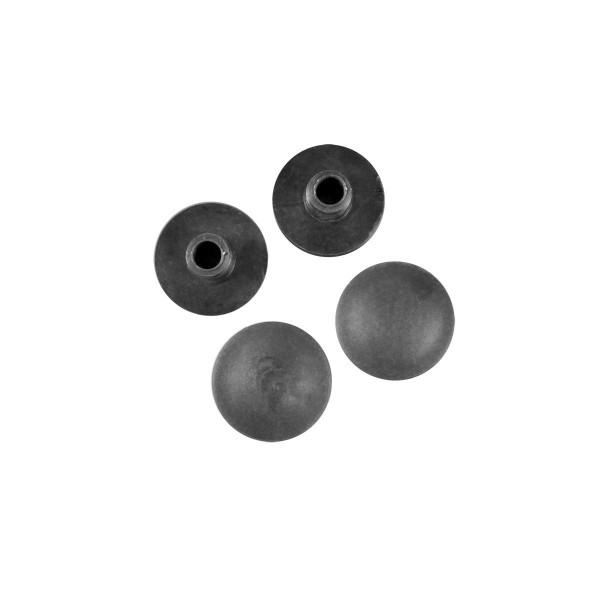 Stützplatten Kunststoff für Doppel Trittstufe