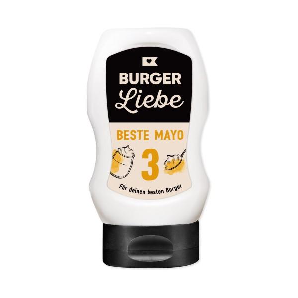 BURGER LIEBE - Beste Mayo - 300ml