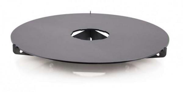 Feuerhand Pyron Plate ( Grillplatte) für Feuertonne Pyron  Ø 57 cm