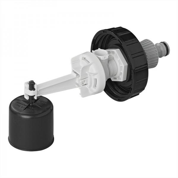 Aquaroll Adapter für Frischwassertank Rolltank