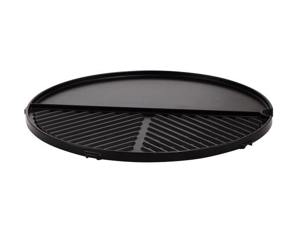 CADAC BBQ/Plancha Platte - 36cm - für CITI CHEF 40 und GRILLO CHEF - Antihaftbeschichtet