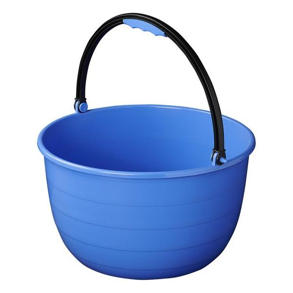 Vielzweckeimer 15 Liter - mit Korbeinsatz