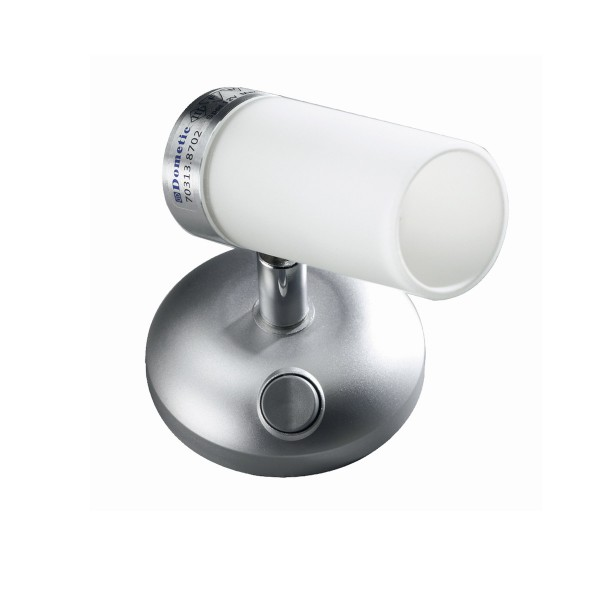 DOMETIC LED Aufbauspot 12V L22TM - dreh- & schwenkbar - 160lm - 3150K - Schalter