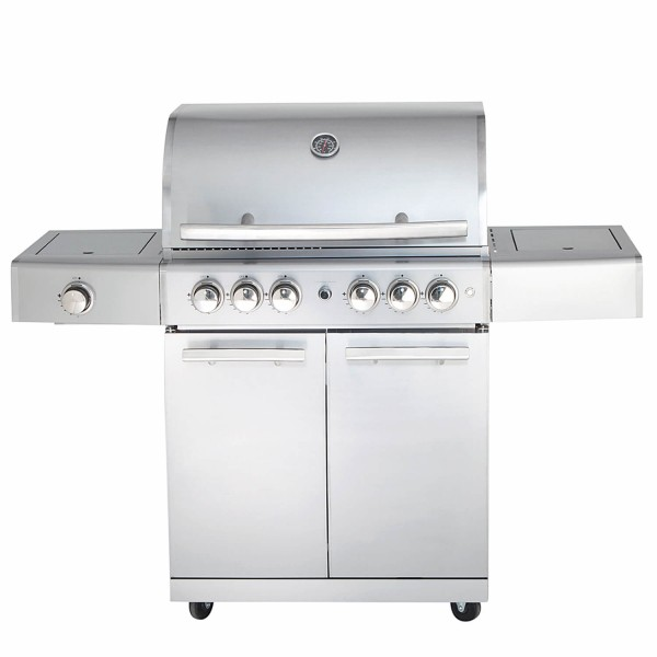 "ALL'GRILL TOP-LINE - ALL'GRILL CHEF L""  mit Air System"""