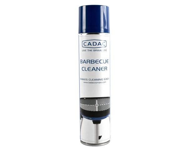 CADAC Grillreiniger - Spray für alle Chrom- und Emailleteile - 400ml