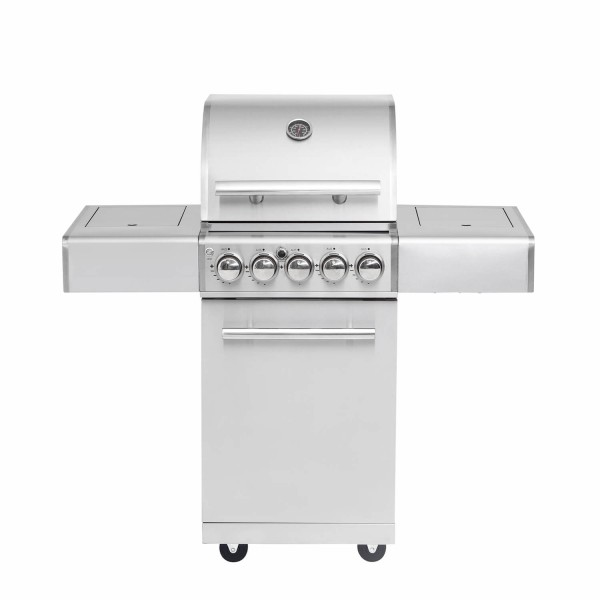 """ALL'GRILL TOP-LINE - CHEF S"""" mit Air System"""""""