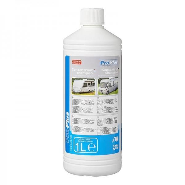 Konzentrat Shampoo 1 Liter für Wohnwagen und Reisemobil