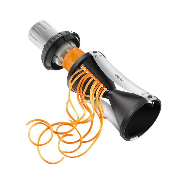 Spiralschneider SPIRELLI® 2.0 inkl. Sparschäler und Reinigungsbürste
