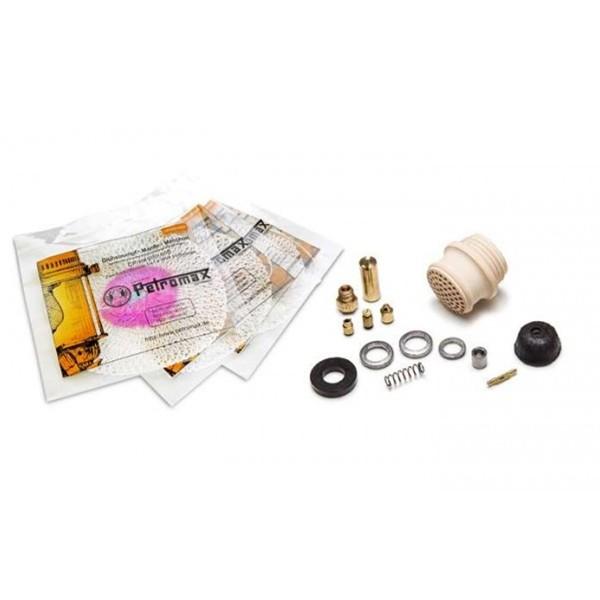 Verschleißteil-Set HK500 mit Zweiloch-Glühstrümpfen