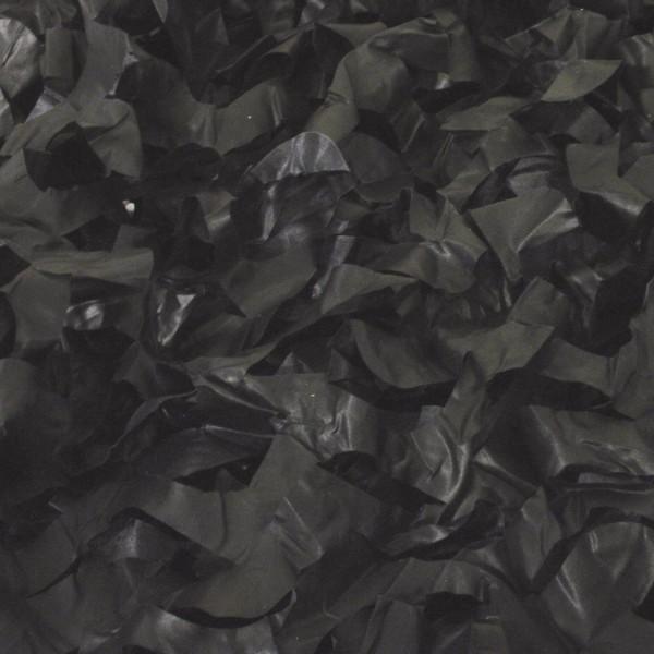 Deko-Netz, Nacht, schwarzes Abdecknetz - regenfest - 600x300cm