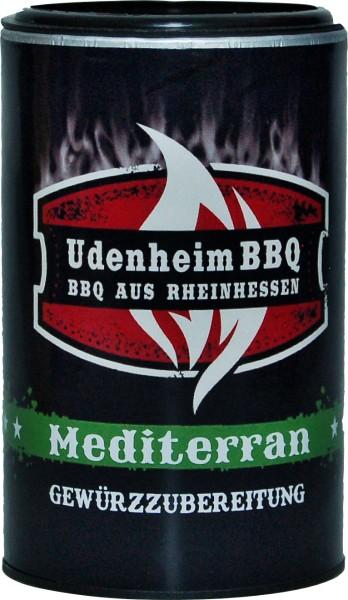 Udenheim BBQ Mediterran 70g Streuer