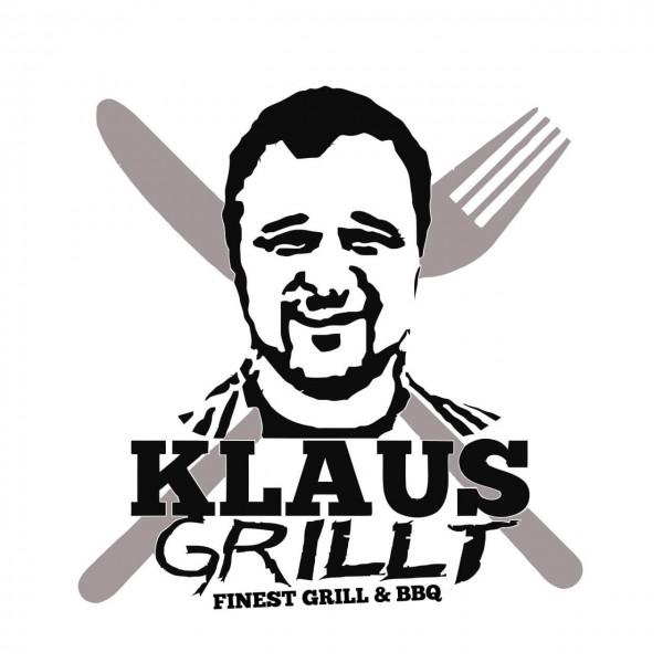 Klaus Grillt Probierset Oldchoolgriller 7 x 100g