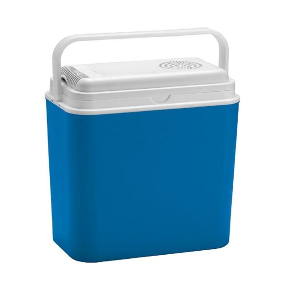 Kühlbox elektrisch 24 Liter - 39x24x39cm - 12V Anschluss