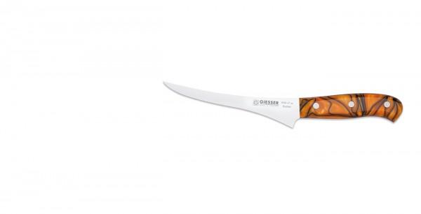 Giesser Premium Cut Filet No 1 Spicy Orange 17 cm