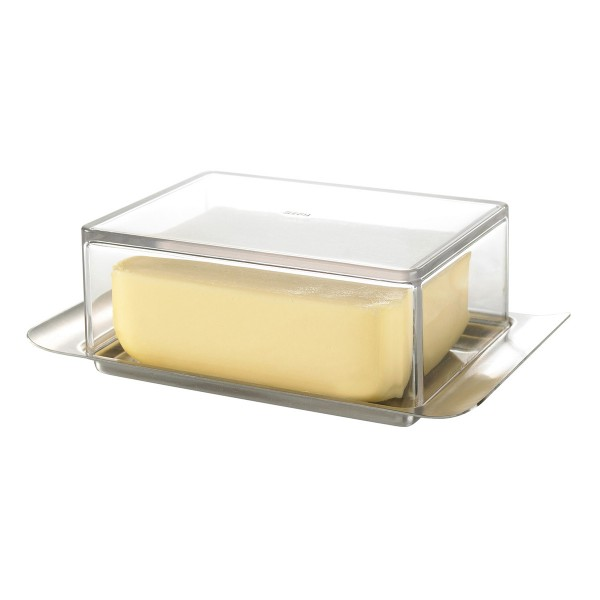 GEFU Butterdose BRUNCH für 250g