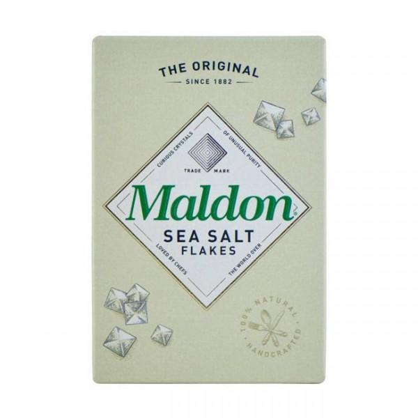 Maldon Sea Salt Flakes - 125 g