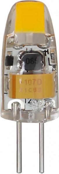LED Leuchtmittel HALO-LED - 12V-0,95W - G4 - neutralweiss 4000K - 95lm - dimmbar
