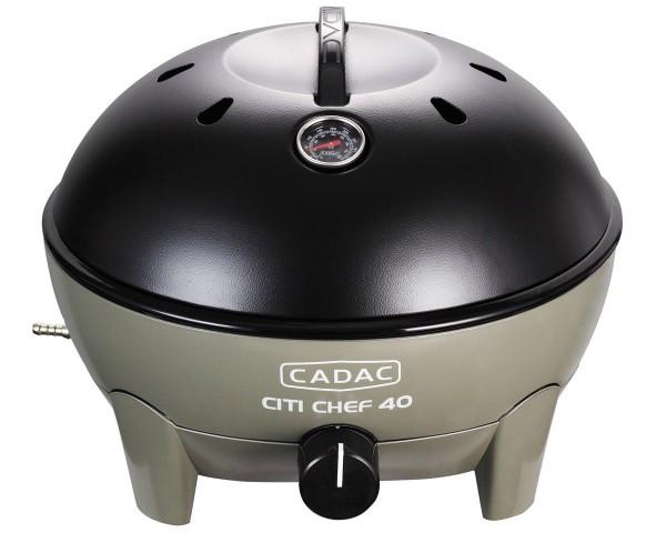 CADAC Citi Chef 40 Olive Green, 50mbar Tischgrill