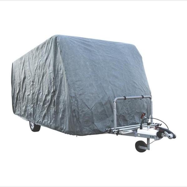 Wohnwagen Schutzhülle 5,79-6,40m 250cm
